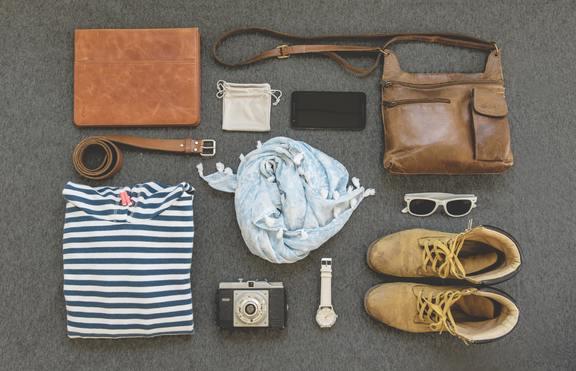 7 неща, които винаги да имате в чантата