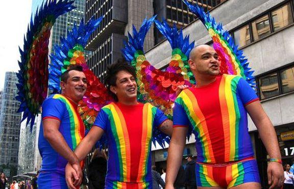 Gay brazil