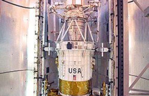 Резултат с изображение за Апаратът на НАСА Магелан