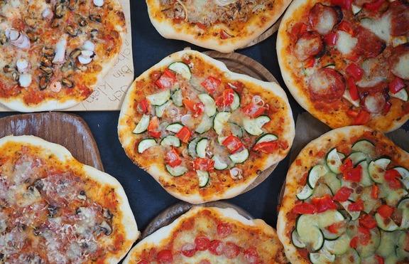 5 причини пицата да е идеалната храна за двойки
