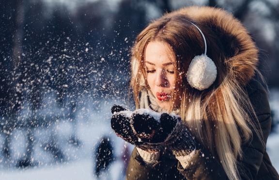 Модни тенденции за зимата