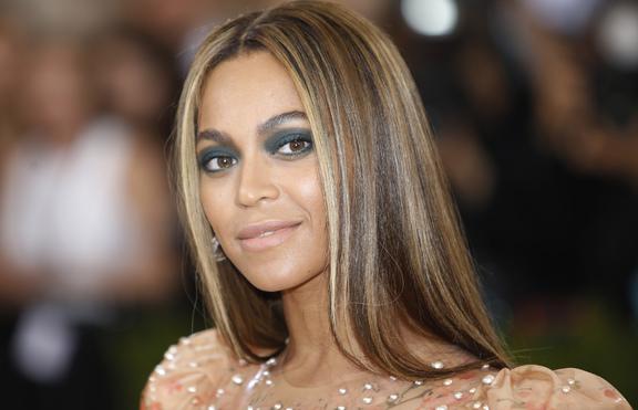 Супер комбинация - Beyonce и Adidas
