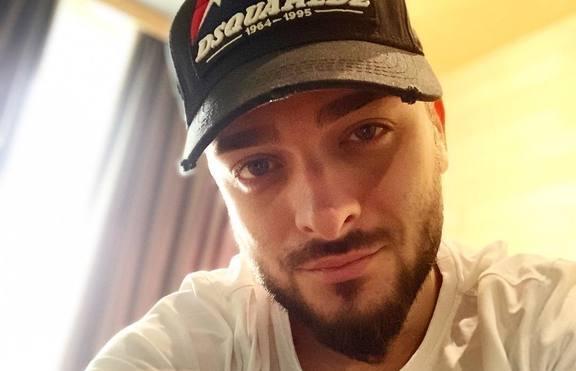 Криско призна, че ще става татко