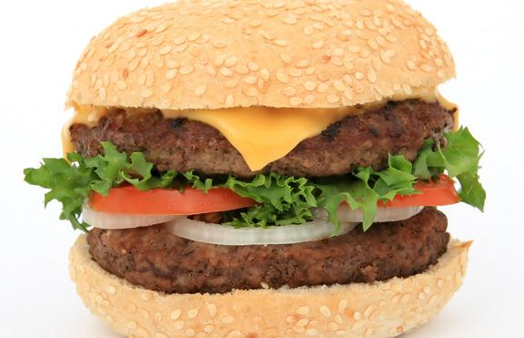 Защо трябва да забравим за хамбургерите и пиците?