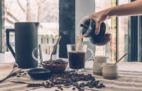 Кофеин - за здрава и дълга коса