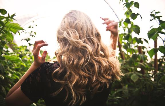 6 храни за здрава коса