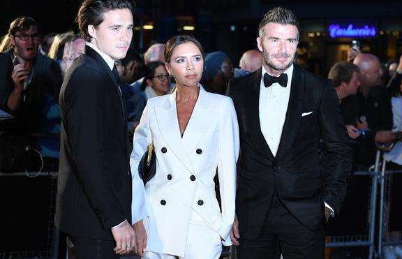 Виктория Бекъм се притеснява, че синът ѝ и Никола Пелц ще се разделят