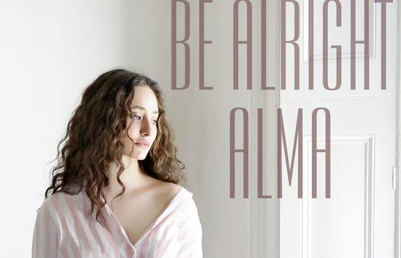 ALMA с нова песен