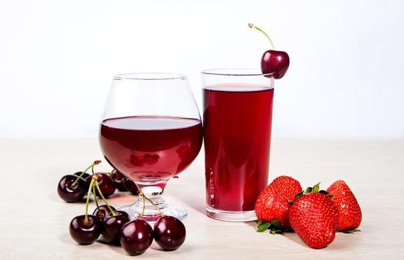 5 причини да пиете сок от череши