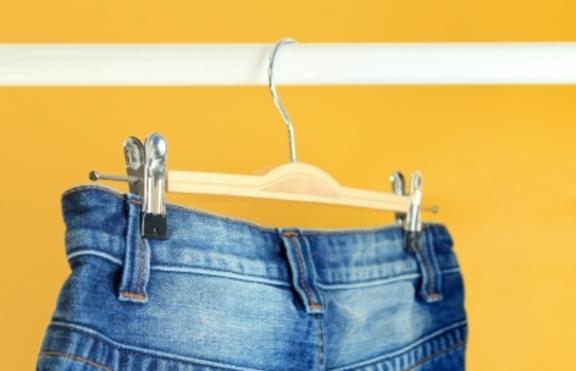 Кой модел дънки е най-подходящ за теб?