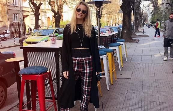 Кристин Илиева: Последните седмици бяха особено трудни!